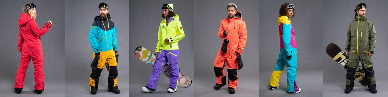 01a4f12764b1 Комбинезоны Cool Zone для тех кто любит сноуборд, горные лыжи, снегоходы и  много проводит времени на открытом воздухе зимой.