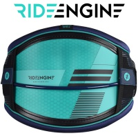 Кайт Трапеция RideEngine 2018 Hex Core Sea Engine Green Harness