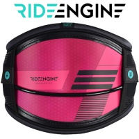 Кайт Трапеция RideEngine 2018 Hex Core Rose Engine Pink Harness