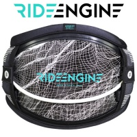 Кайт Трапеция RideEngine 2019 Elite Carbon White Harness