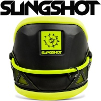 Кайт Трапеция Slingshot Ballistic Harness Lemon