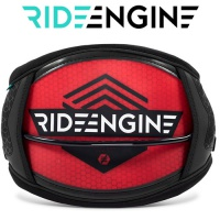 Кайт Трапеция RideEngine 2017 Hex Core Iridium Harness + слайдер