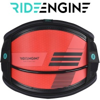 Кайт Трапеция RideEngine 2018 Hex Core Solar Red Harness