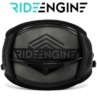 Кайт Трапеция RideEngine 2017 Hex Core Gun Metal Grey Harness + слайдер