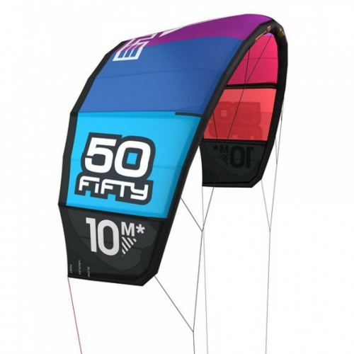 Кайт Nobile Kite 50/FIFTY (kite only) 2015