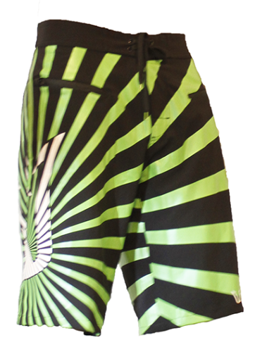 Бордшорты Underwave Sunrise boardshorts
