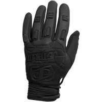 Гидроперчатки Jetpilot Heatseeker Glove Black/Red S18